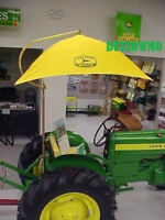 John Deere Old Logo Umbrella-a,b,g,h,40-70,320-830