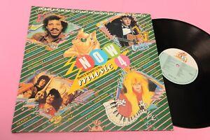 QUEEN-U2-MICHAEL-JACKSON-2LP-ORIG-UK-1984-MINT-UNPLAYED-MAI-SUONATI
