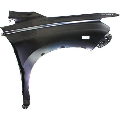 Front Fender Driver Side Fits Lexus RX350 RX400h 538120E050 LX1240115