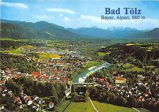 B73755 Bad Tolz heiklimatischer Germany