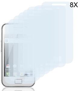 8 x Schutzfolie Samsung Galaxy Ativ S i8750 Matt Displayfolie Screen Protector - <span itemprop=availableAtOrFrom>Hannover, Deutschland</span> - Vollständige Widerrufsbelehrung Verbrauchern steht ein Widerrufsrecht nach folgender Maßgabe zu, wobei Verbraucher jede natürliche Person ist, die ein Rechtsgeschäft zu Zwecken abschlie - Hannover, Deutschland