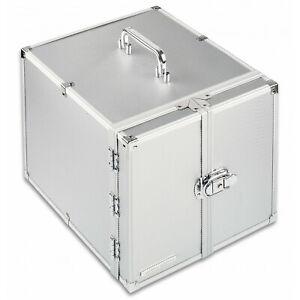 Leuchtturm-Caja-de-Monedas-Aluminio-Cargo-MB-para-10-Munzboxen-309030