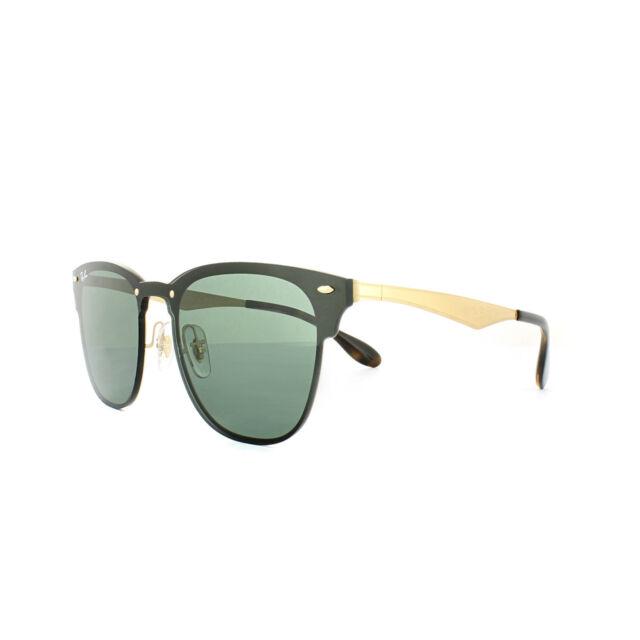 62b440cee Sunglasses Ray-Ban Blaze Clubmaster Collection Rb3576n Distributor ...