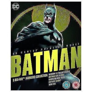 Dc-Universe-Batman-Animato-Cofanetto-Blu-Ray-Nuovo-1000619173