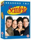 Seinfeld Seasons 1 and 2 DVD 2004