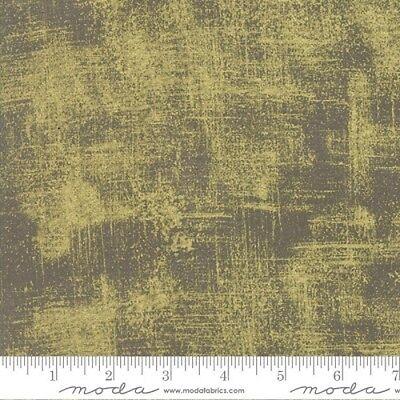 Moda Luxe Brushstroke Metallic 33140 21M Bordeaux BTY Cotton Fabric