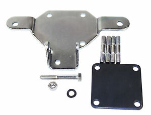 Details about VW BUG TYPE 2 BUS & TYPE 3 ENGINE CASE ADAPTER KIT 9148