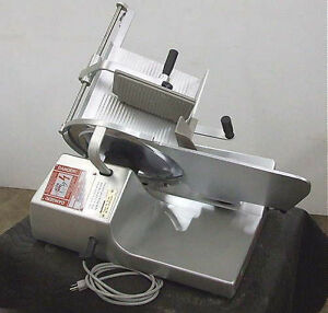 Bizerba se 12 manual slicer ebay image is loading bizerba se 12 manual slicer fandeluxe Image collections
