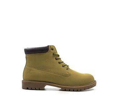 Shoes Henry Cotton's Man Casual Yellow PU 172m376 38506 u   eBay