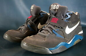 Details about NEW NIKE AIR FORCE 180 SHOES MENS SIZE 13 CHARLES BARKLEY 310095 016