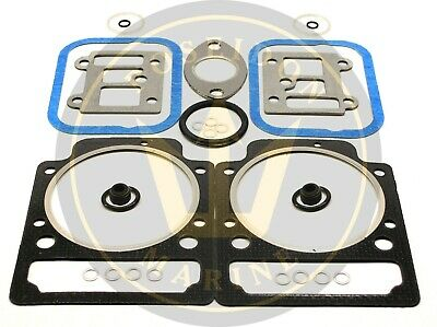 replaces Volvo Penta 859137 MD17 Cylinder Head Gasket for Volvo Penta MD11