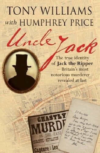 Uncle Jack, Very Good Books