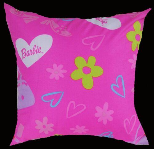 Barbie Throw Pillows