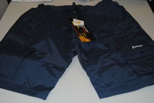 GOTOP kurze Seglershorts wasserdicht Regatta Dinghy-Shorts Bermudas atmungsaktiv