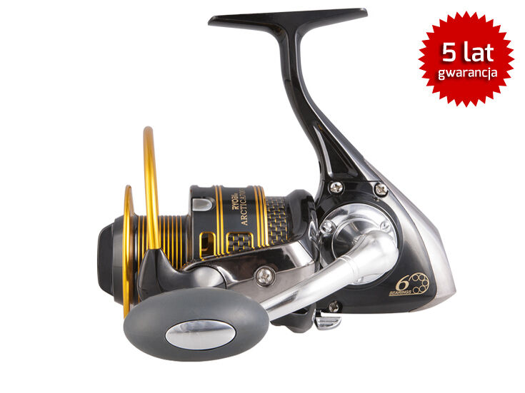 Ryobi Arctica FD   series  1000-8000    spinning reel with front drag   ARC-  top brands sell cheap