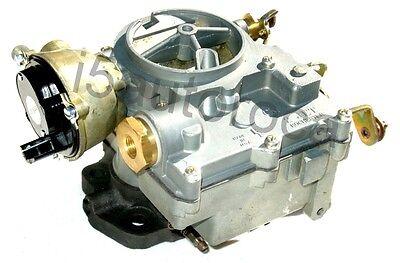 1968 JEEPSTER COMMANDO CARBURETOR 2 BARREL ROCHESTER 2GC 225 V6 DAUNTLESS ENGINE