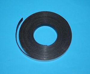 Strisce magnetiche autoadesivo/10m - 2,50 € per m  </span>
