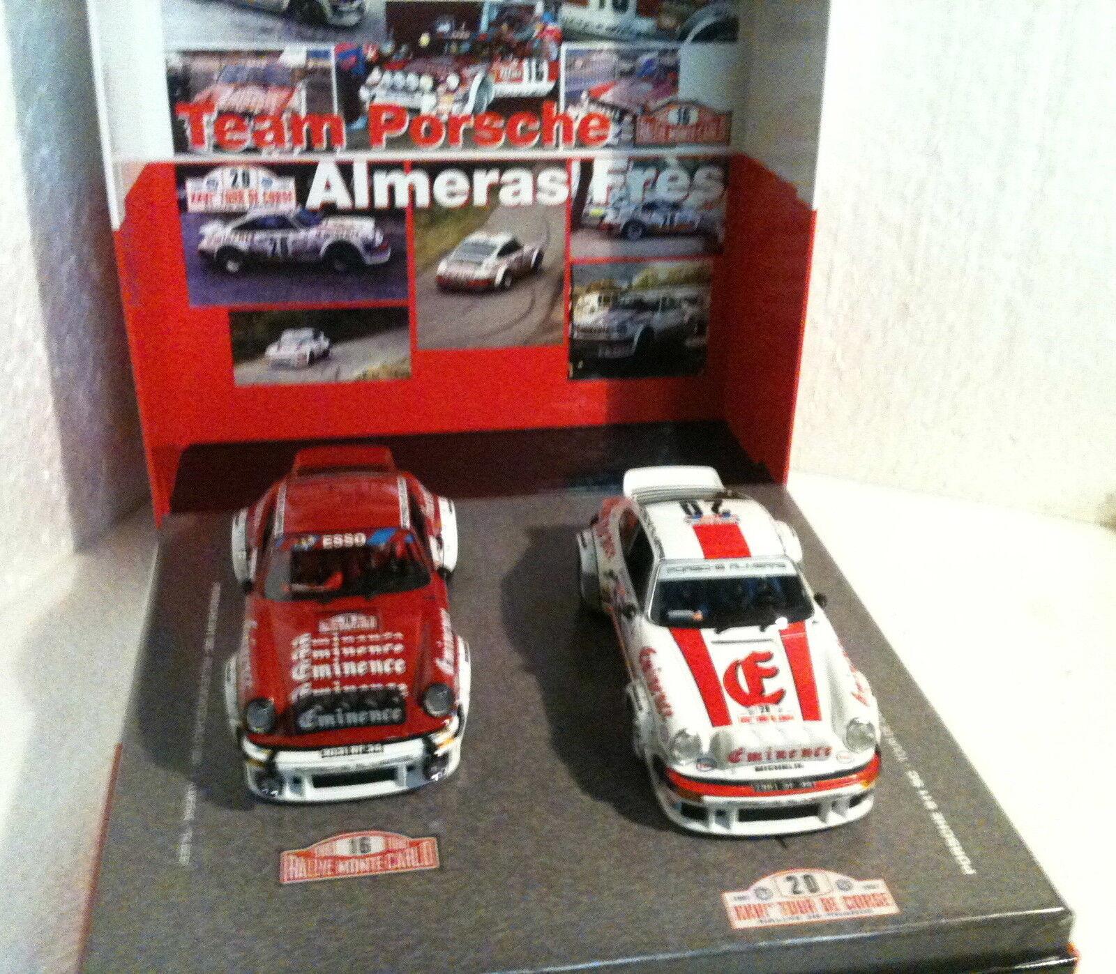 QQ 99121 flygaga TEAM Porsche Alm Alm 65533;65533; ras Fres 911 Sc Montebillo 80 Tour de Corse 82