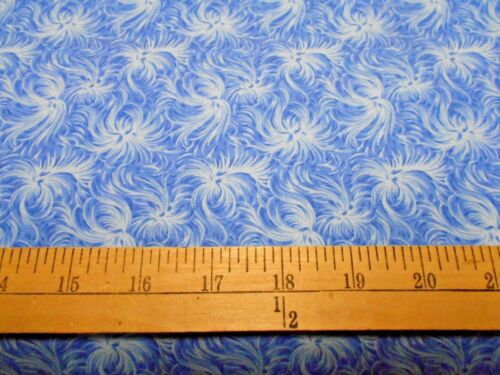 1 yard Daydream Light Blue Blender Fabric