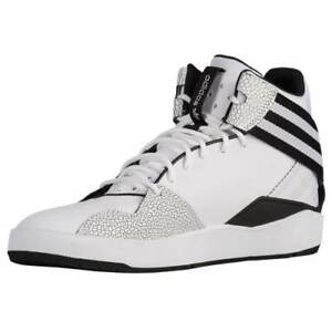 the latest 6c469 7c2bd Image is loading ADIDAS-ORIGINALS-CRESTWOOD-MID-BASKETBAL-SNEAKERS-MEN-SHOES -