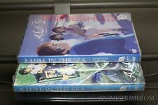 A Lull in the Sea Vol. 1 & 2 Ep. 1-26 (4-Disc) Complete Anime DVD Bundle R1