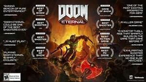 DOOM-Eternal-Collector-039-s-Edition-PS4-Playstation-4