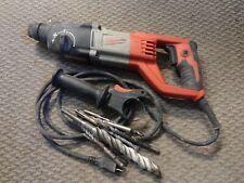 Milwaukee 5262 20 78 Sds Plus Rotary Hammer