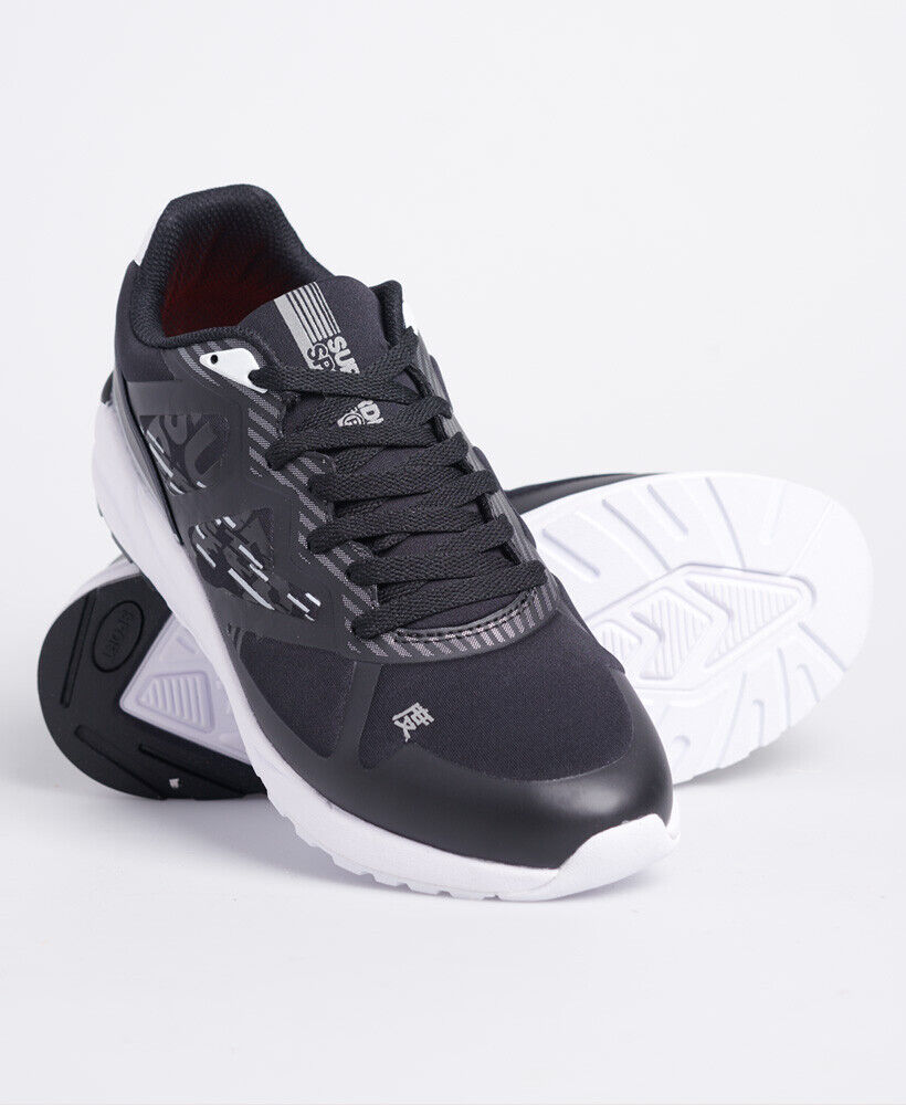 Mens Airtech Trainers Active for sale