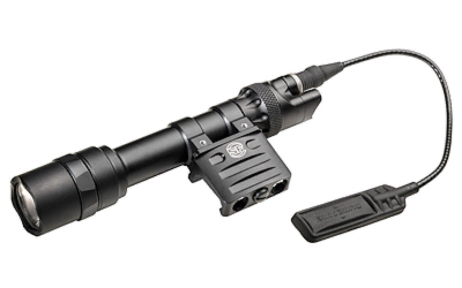 SUREFIRE SCOUT RM45-DS07 600 Lu Negro M612U-BK