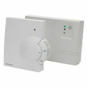 Honeywell-Wireless-Room-Thermostat-Pre-Configured-Kit-Y6630D1007-NEW