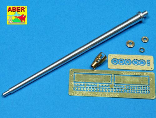 1//35 L71 ABER  BARREL 5cm for GERMAN AT GUN Pak 38 for DRAGON Kit PROMOTE