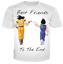 Women//Men Anime Casual 3D T-Shirt Dragon Ball Goku Bulma Short Sleeve Tops Tee