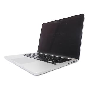 "Apple MacBook Pro A1502 13"" 2015 I5-5257U 2.70GHz 256GB SSD 8GB DDR3 OS X 10.13"