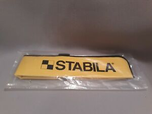 """Stabila 30030 96/"""" Level Carrying Case New"""