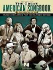 The Great American Songbook: Country Music And Lyrics For 100 Classic Songs by Hal Leonard Corporation (Paperback, 2013)