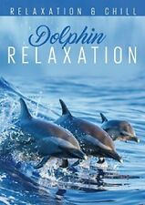 Relax: Dolphin Relaxation [Video] by Various Artists (DVD, Nov-2016, San Juan)
