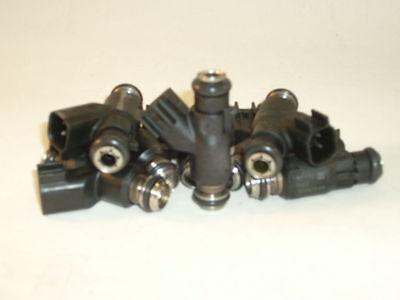 Chevrolet 2007-16 Silverado 4.8L, 5.3L, 6.0L 60lbs set of 8 Fuel Injectors