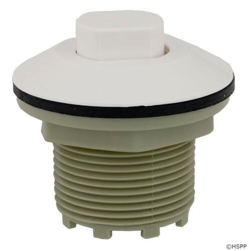 """Air Button Pres Air Trol Bath Spa Tub Pump Blower Control B225-WA 1.75/"""" Hole"""