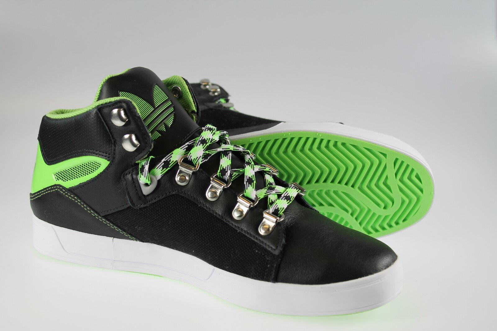 Adidas actitud Vulc WEST Zapatillas v22692 Hombre GB Tallas 6.510.5 v22692 Zapatillas 239c64