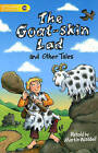 Literacy World Comets Stage 1 Stories Goat-skin by Martin Waddell (Paperback, 2002)