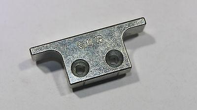 GU Schließblech 9-40465 Schliessblech Schliessplatte Neu
