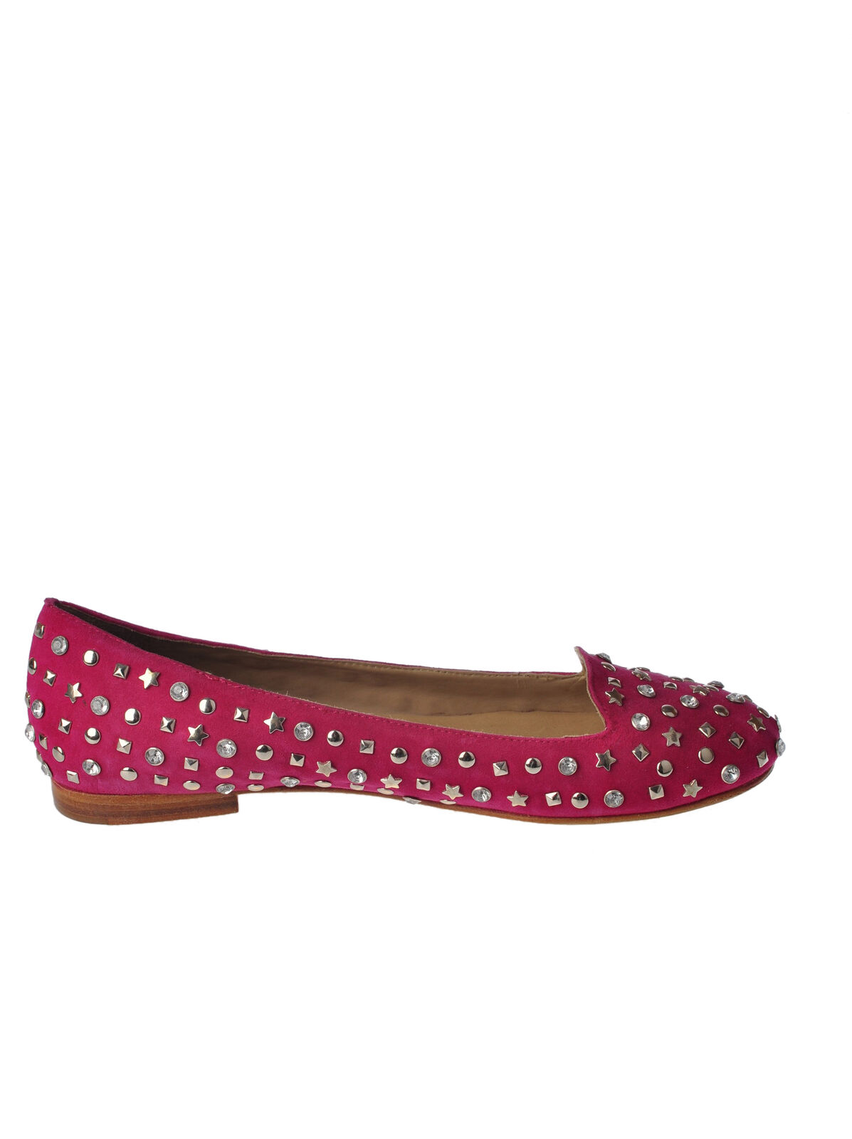 Mr Wolf  -  Moccasins - Female - pink - 3299719A185349