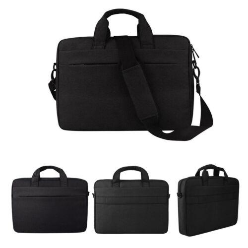 "13.3/"" 14/"" 15/"" 15.6/"" Laptop Oxford Shoulder Bag Case For HP DELL Notebook PC US"