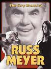 The Very Breast of Russ Meyer by Plexus Publishing Ltd (Paperback, 2004)