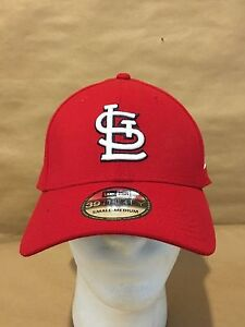 classic styles release info on classic fit New Era St. Louis Cardinals Team Classic 39THIRTY Stretch Fit Hat ...
