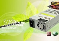 Power Supply 300w For Hp Pavilion Slimline S3700f Replace - Same Day Ship