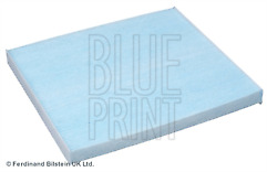 Genuine OE Quality Blue Print Interior Air Odour Cabin Pollen Filter ADA102506