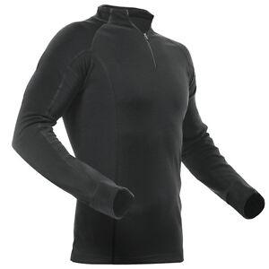 Business & Industrie Arbeitskleidung & -schutz Kompetent Pfanner Merino-modal Shirt Langarm T-shirt Hemd Funktionsshirt Forst Wolle Lang Gut FüR Energie Und Die Milz