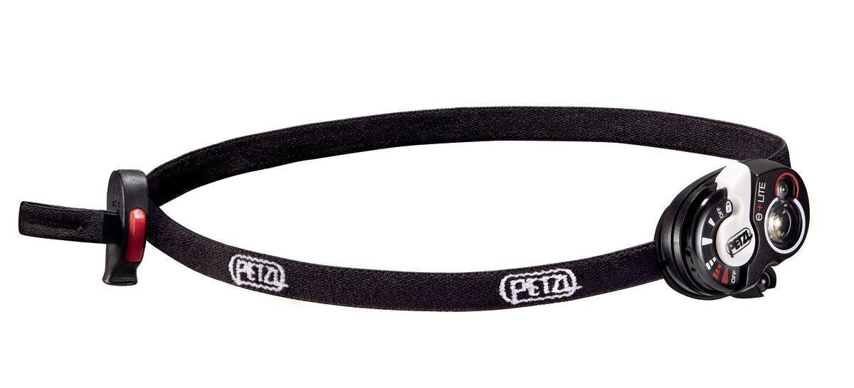 Petzl  e+LITE  - Ultra-compact emergency headlamp. 50 lumens  online at best price
