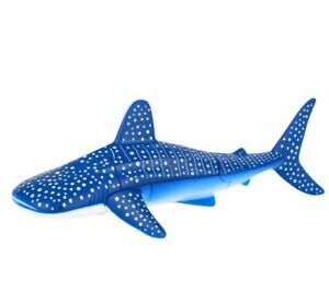 4-034-GREAT-WHALE-SHARK-ANIMAL-ROBOT-FIGURE-BOT-TRANSFORMERS-DISTORTION-TOY-RESCUE